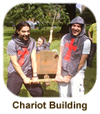 Chariot Building