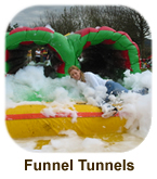 Funnel Tunnels