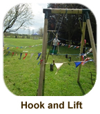 Hook and Lift