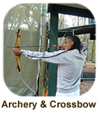 archery and crossbow