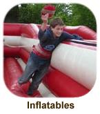 Inflatable Activities