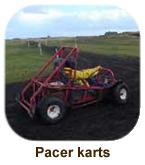 Pacer Karts